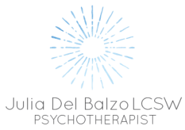 Therapy for Children, Teens and Adults | Julia Del Balzo LCSW | Ho-Ho-Kus, NJ